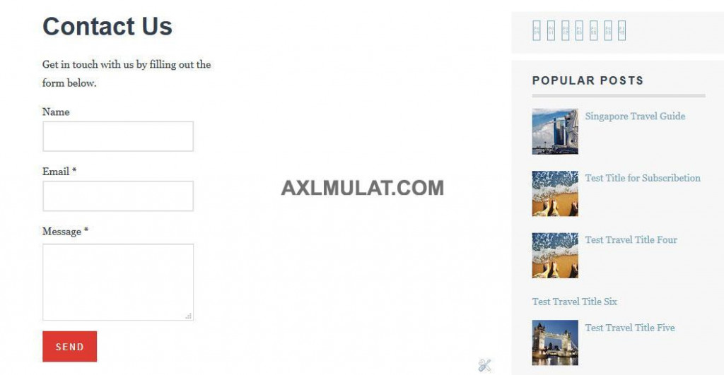 How-Add-Contact-Form-to-Blogger-Blog-Page-preview